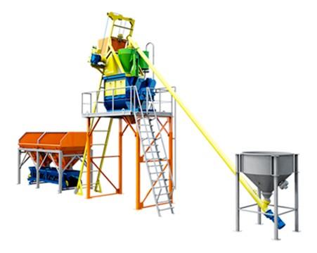 Бетонный завод рифей бетон 20 формы забора из бетона купить